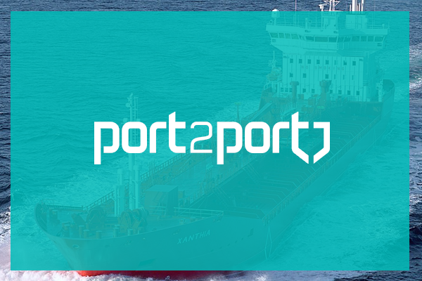Port 2 Port Maritime Security